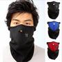 Mascara Protectora De Neopeno Ideal Para Motorizados