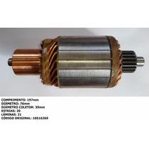 Induzido Modelo Delco 39mt 24v 10516269 Novo