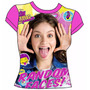 Soy Luna - Polera Manga Corta Faces Talla 6-8-10-14<br><strong class='ch-price reputation-tooltip-price'>$ 9.990</strong>
