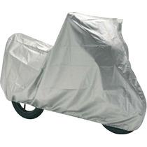 Cubre Motos Con Elástico Funda Impermeable Grande Cobertor