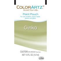Pinte La Bolsa - 14.7ml Gingko Colorartz Aerógrafo Color