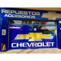 Radiador De Agua Chevrolet Corsa 1.6 C/aa