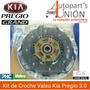 Kit De Croche De Kia Pregio