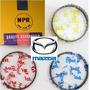Anillos Pistones Mazda B2600 Bt50 2.6 / Hilux Meru A 0.10