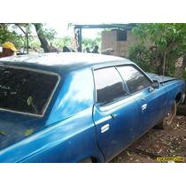 Chocados Ford 1974