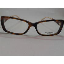 Armação Oculos Para Grau Ana Hickman Ah6206 G22
