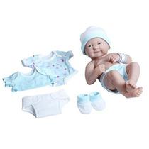 Boneca Berenguer Doll Newborn -kit- 8pçs - Novo Original Eua