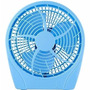 Ventilador De Mesa Azul Claro 9 Insignia