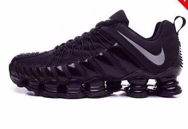 4ac0199ffab Novo Nike Shox Tlx 12 Molas Geração 2015 100%original - R  399