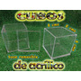 Cubo Display De Acrilico 8x8x8cms Exhibidor
