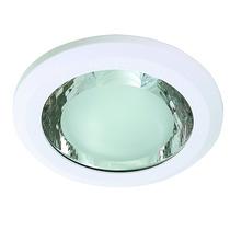 Tecnolite Yd-1500ep/b Luminario De Empotrar, Blanco, 15w, 12