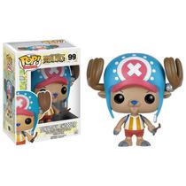 Tonytony Chopper Funko Pop One Piece Luffy Portgas Trafalgar