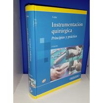 !envio Gratis! Instrumentación Quirúrgica Fuller 5a Edicion