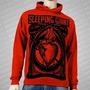 Sleeping Giant - Bleeding Heart (blusa De Moletom-importada)