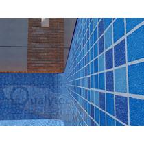 Bolsão De Vinil Touch Texturizado 0,8 Mm Astral Pool