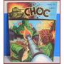 Dante42 Comic Antiguo Choc Serie 1 N.6 1960
