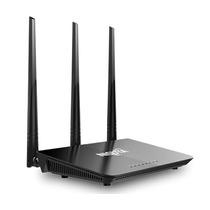 El Verdadero Rompemuros Router Wifi Repetidor Triple Antena
