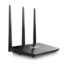 Router Wifi Repetidor 300mbps Triple Antena 5db Amplificador