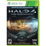 Halo 4 Game Of The Year Edition Nuevo Sellado Xbox 360