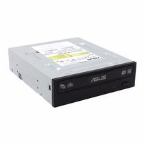 Grabadora Dvd Interna 24x Asus (black) Drw-24f1mt/blk