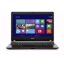 Notebook Ultra Thin N325 4gb 500gb De Hd -defeito Bateria