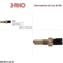 Interruptor De Luz De Ré Ford Ecosport 2.0 (cebolinha)