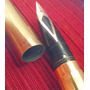 Pluma Sheaffer Plumin Oro 14 K Usa