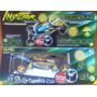 Juguete Carro Insector Super Led Nuevo