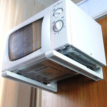 Oferta soporte de pared para horno microondas envio gratis - Soportes para microondas ...