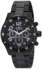 Reloj Hombre Invicta 12915 Pro Diver Chronograph Black Tex 06f94bf77b04