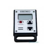 Metrônomo Digital Seiko Dm01 Compacto