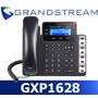 Teléfono Ip Sip Grandstream Gxp-1628, Centrales Ip Asterisk