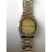 Reloj Citizen Crystal Automático 17 J. Años 80