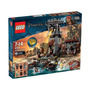 Lego Piratas Del Caribe 4194 Whitecap Bay Entregas Metepec