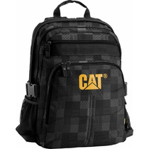 Morral Cat Laptop 15.6 - Medidas 32x45x18 Cm - 80013-199