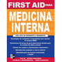 First Aid Para Medicina Interna