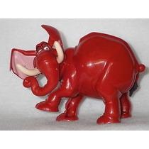 Elefante Tantor A Cuerda De La Pelicula Tarzan De Disney