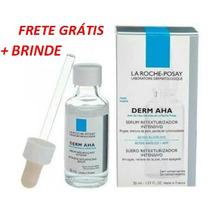 Derm Aha - Seru Retexturizador Intensivo - La Roche Posay
