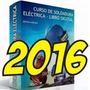 Aprenda De Soldadura Electrica Mig Tig - Nueva Edicion 2016