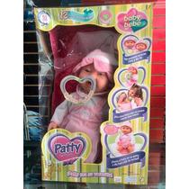 Baby Bebé Patty Y Su Potty - Kreisel