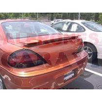 Pontiac Grand Am 2002 Vendo El Spoiler Cajuela Mod Oficial