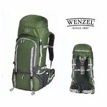 Mochila Color Verde Wenzel Escape 25514 Fg