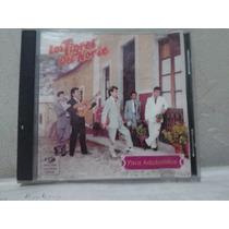 Los Tigres Del Norte - Para Adoloridos (cd Original)