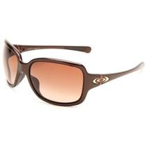 Gafas De Sol Oakley Point Break - Lente Marrón Degrade Marc