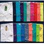 Kit C/15 Camisetas Camisas Gola V Masculina Atacado Revenda