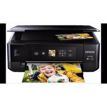 Epson Xp520 Impresora Multifuncional Imprime Copia Y Scaner