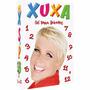 Coleção Xuxa 12 Filmes + Xuxa Só Para Baixinhos - 25 Dvds