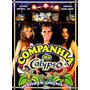 Dvd Companhia Do Calypso - Ao Vivo Em Goiânia
