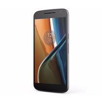 Celular Motorola Moto G4 Xt1621 16gb Octa Core 4g Lte Msi