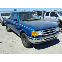 Ford Ranger 1993-1997 Caja De Filtro De Aire